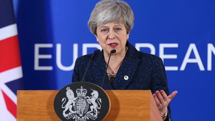 İngiltere'de ikinci Brexit referandumu gündemde!