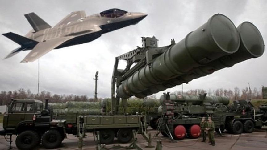 ABD'den Türkiye'ye NATO ve F-35 tehdidi!