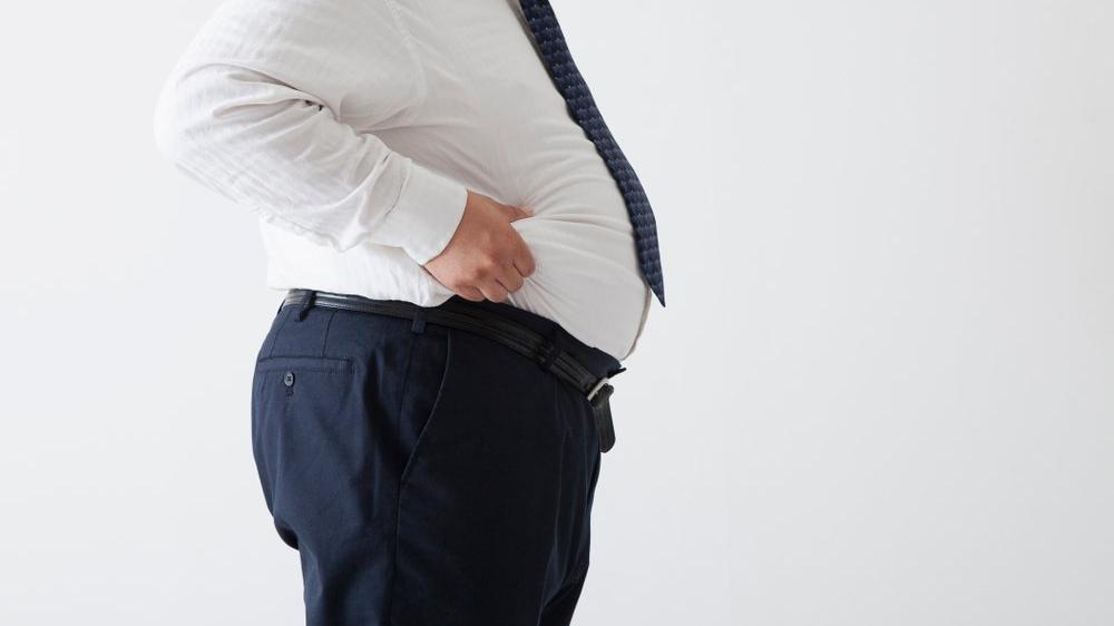 Obeziteden korunmak için en kolay önlem