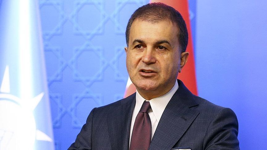 AKP'den Davutoğlu açıklaması