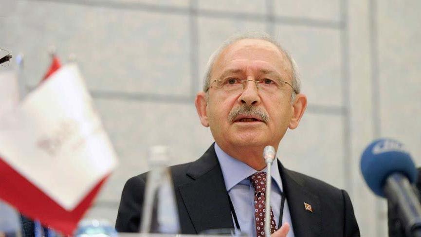 CHP lideri Kılıçdaroğlu'ndan YSK açıklaması!