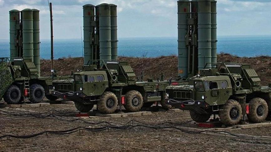 ABD'den kritik S-400 hamlesi: Türk askerlerin eğitim göreceği üsler yaptırım listesinde