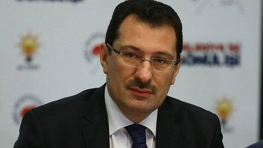 AKP'li Ali İhsan Yavuz oyun karakteri oldu!