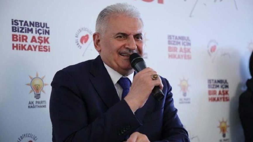 AKP'li Yıldırım'dan dikkat çeken 'oylar çalındı' açıklaması!