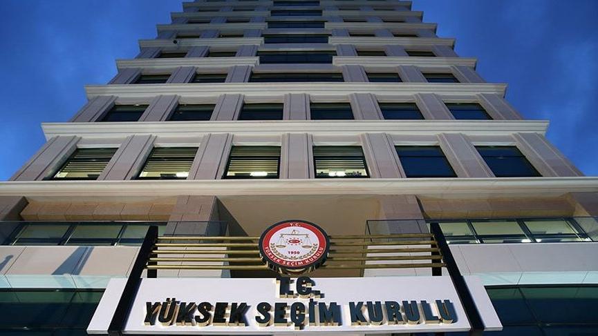 Son dakika... YSK İstanbul seçiminin iptaline ilişkin gerekçeli kararını açıkladı