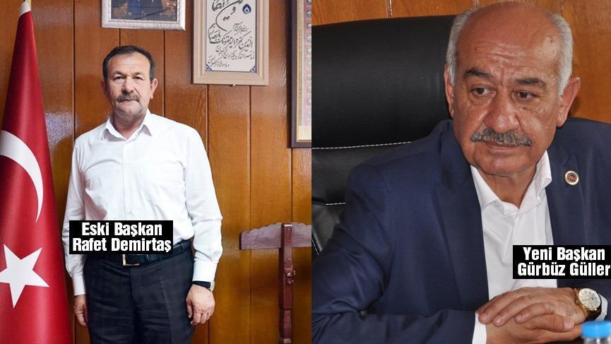 AKP'li başkan bir de 10,5 bin liralık lokum borcu bırakmış