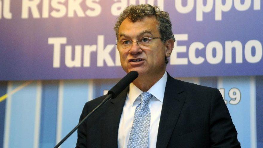 TÜSİAD Başkanı: En acil ihtiyacımız biriken risklerimizi azaltmak
