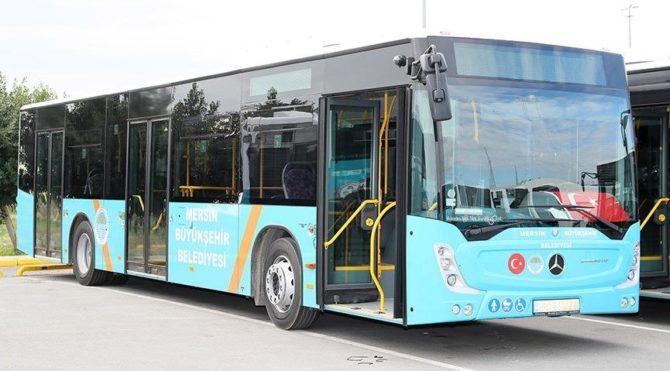 Öğrenci, öğretmen ve 60-65 yaş arası vatandaşlara otobüs ücreti 1 TL oldu