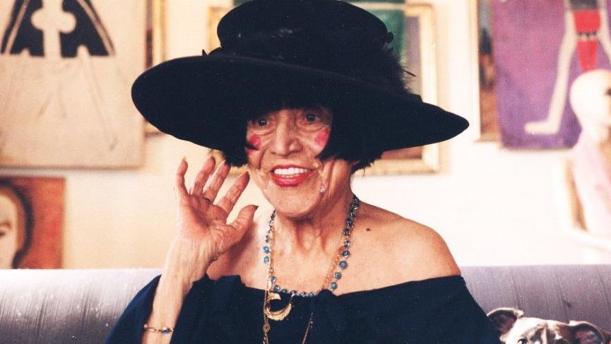 Semiha Berksoy 109. doğum gününde Doodle oldu! Semiha Berksoy kimdir? Hayatı hikayesi…