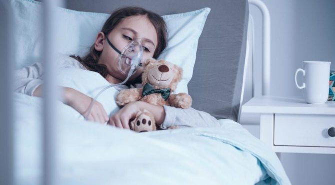 Kistik fibroz nedir? Nedenleri, belirtileri ve tedavisi…