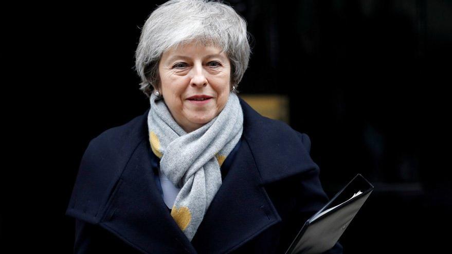 İngiltere'de şok iddia: Yarın istifa edecek