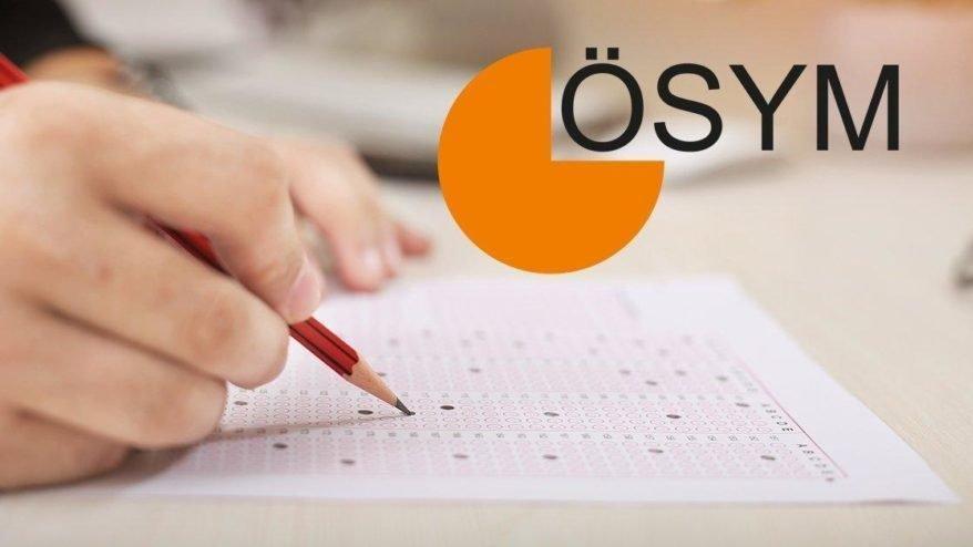 YKS sınav yerleri açıklandı mı? Gözler ÖSYM'nin YKS sınav giriş belgesi duyurusunda...