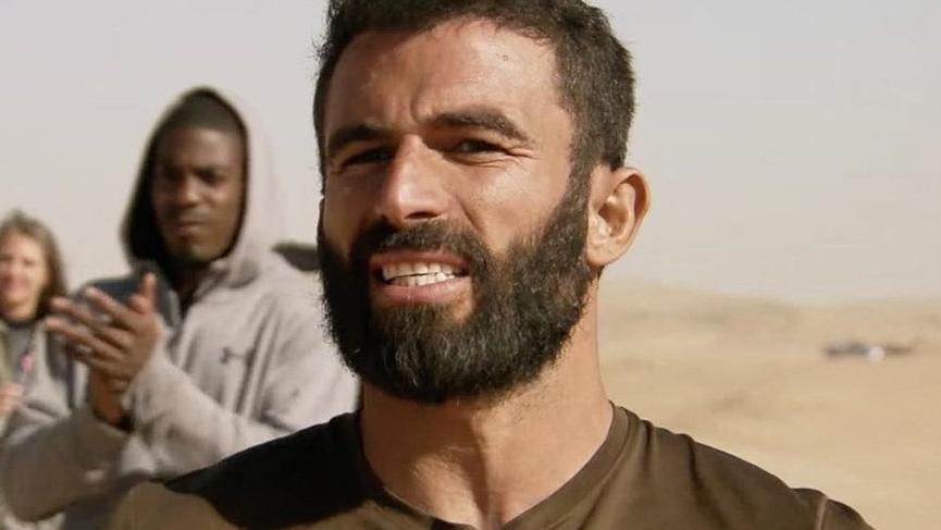 İki kez Survivor'ı kazanan Turabi, Amerika'da da kazandı