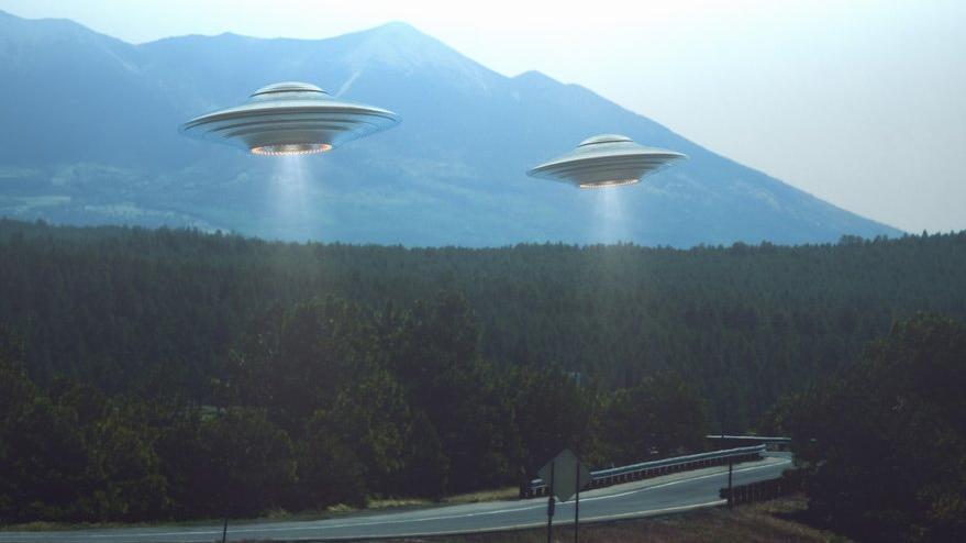 Pentagon'dan yıllar sonra gelen UFO itirafı