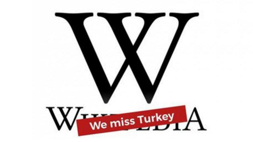 Wikipedia'dan AİHM'e Türkiye şikayeti