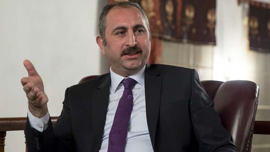 Bakan Gül: Öcalan'a avukat izninin seçimle ilgisi yok