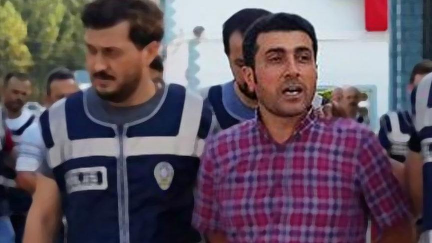 Osman Şanal'a FETÖ'den 11 yıl hapis