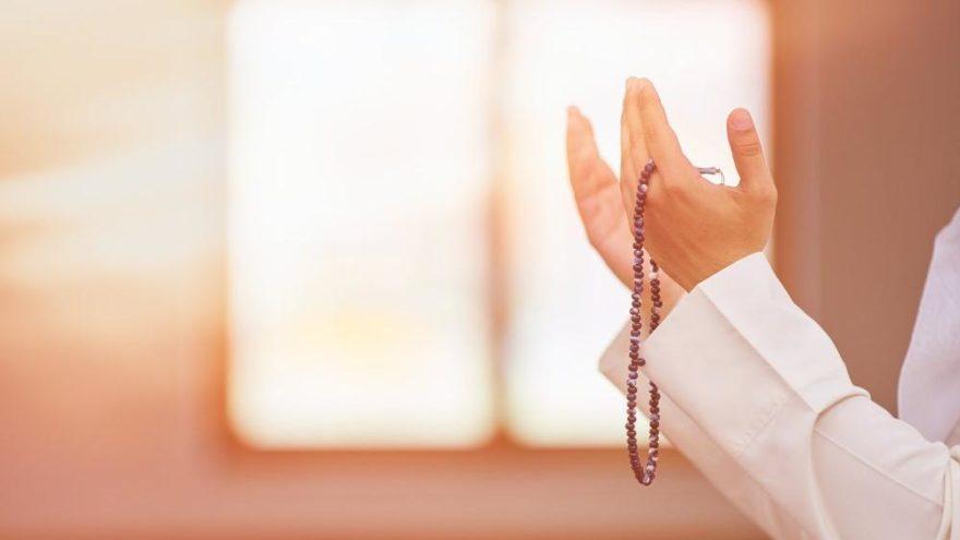 24 Mayıs Cuma Hutbesi   Cuma namazı nasıl kılınır, abdest nasıl alınır?