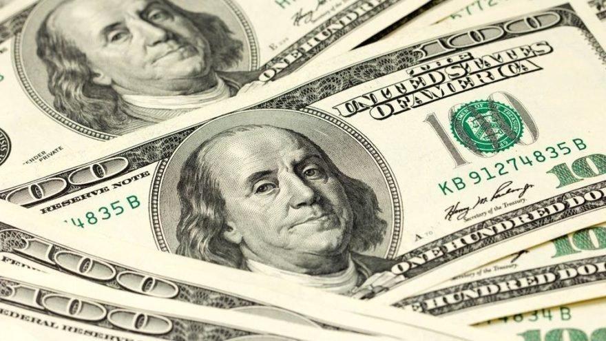 Dolar/TL ne kadar oldu? (24.05.2019)