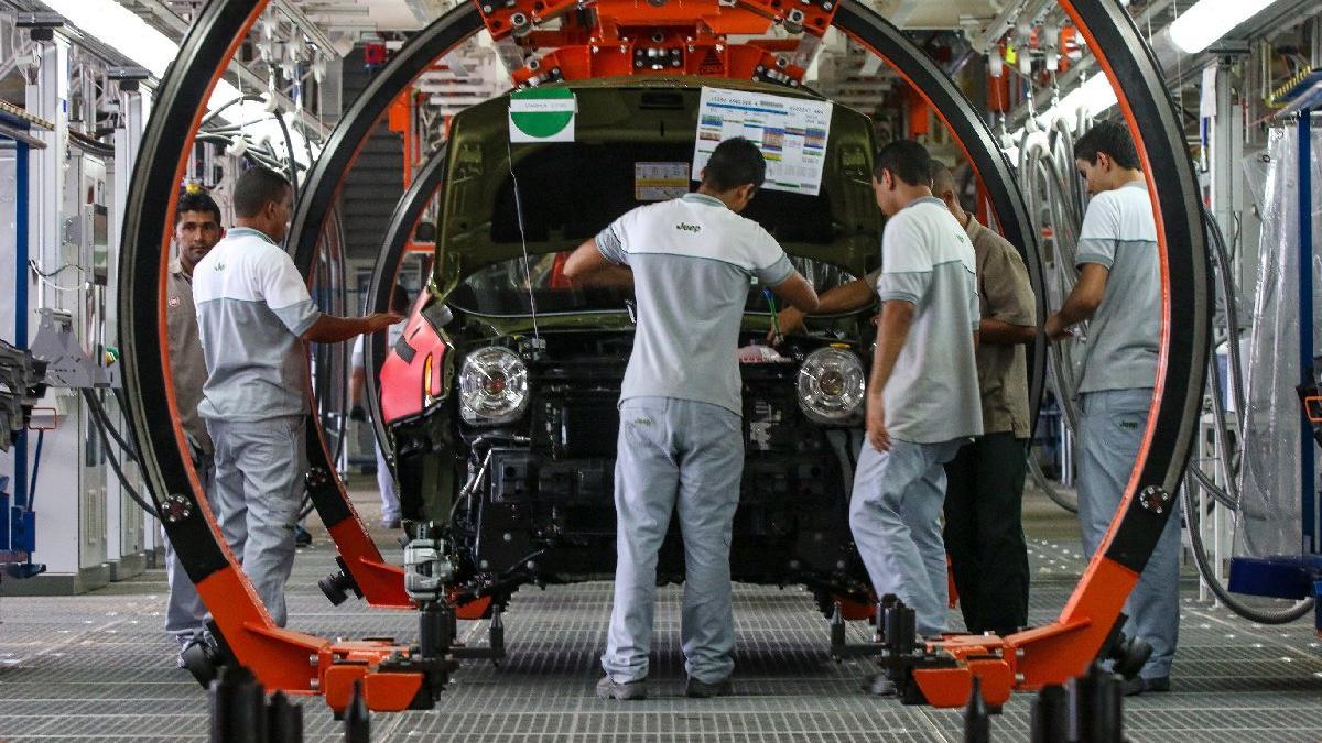 Fiat Chrysler'den 4 milyar dolarlık yatırım!