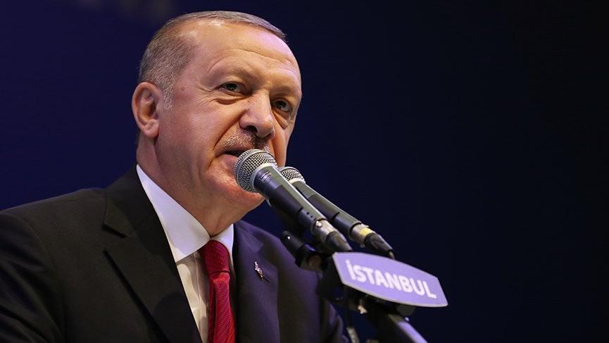 Son Dakika... Cumhurbaşkanı Erdoğan'dan 'UBER' açıklaması