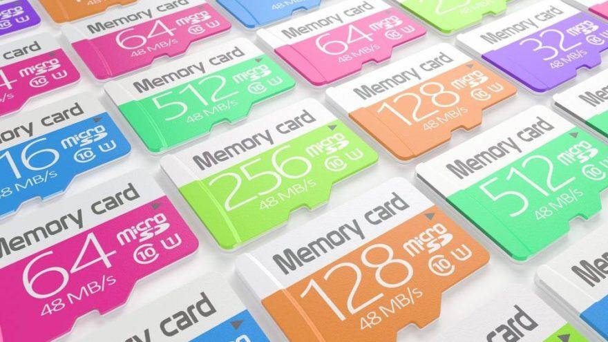 Huawei telefonlar hafıza kartı krizi yaşacayacak!