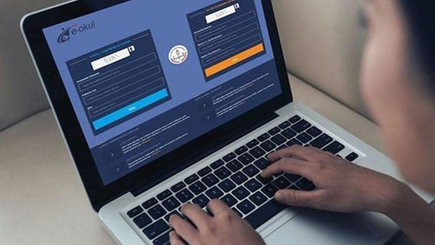 e Okul sınav sonuçları: Devamsızlık, sınav notu öğrenme ve VBS giriş ekranı…