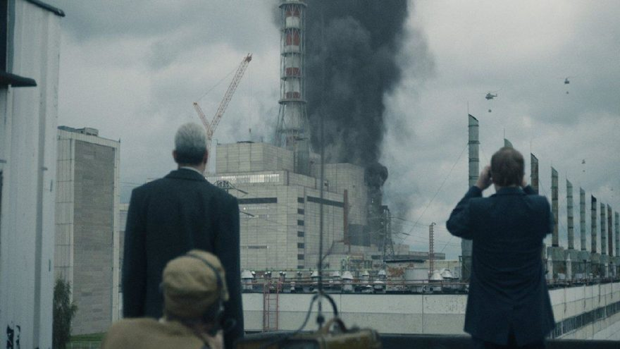 Chernobyl nereden izlenir? Chernobyl 1. sezon 3. bölüm izle