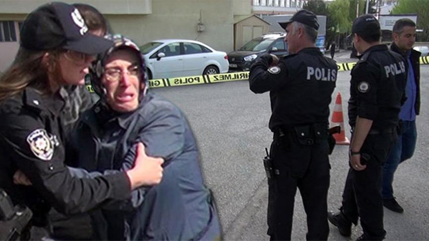 Taksici, sıra tartışmasında meslektaşını öldürdü