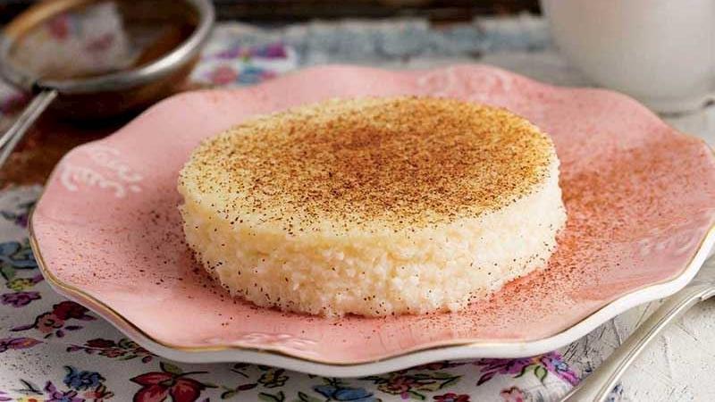 Sütlü irmik tatlısı tarifi: Sütlü irmik tatlı nasıl yapılır?