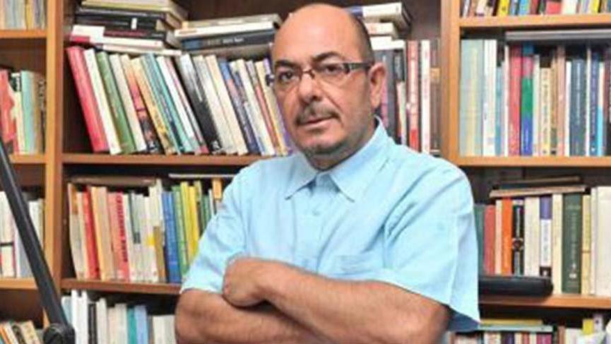 Güney Kıbrıs'tan AP'ye bir Türk gönderildi!