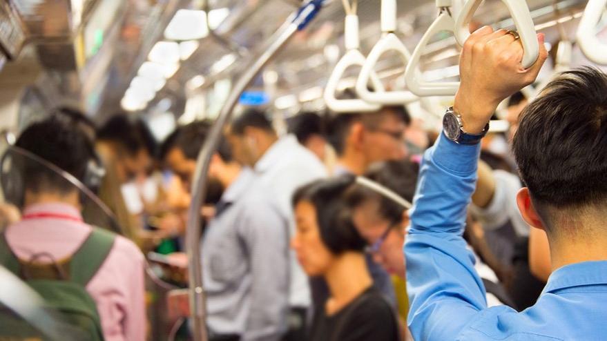 Metro sapığını cinsel organı ele verdi