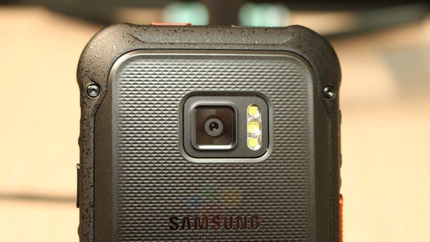 Samsung Galaxy Xcover 5'in özellikleri ortaya çıktı
