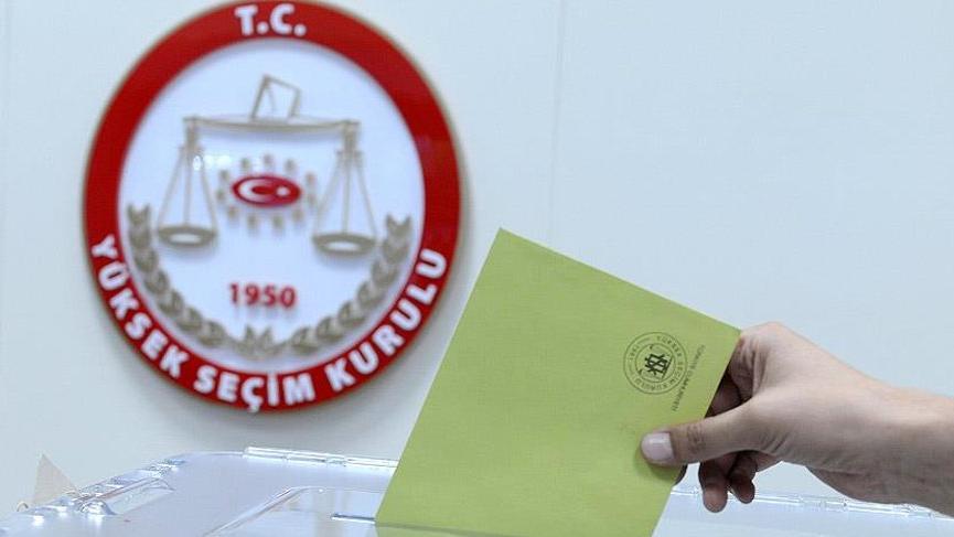 İstanbul seçimleri için yüz binlerce başvuru