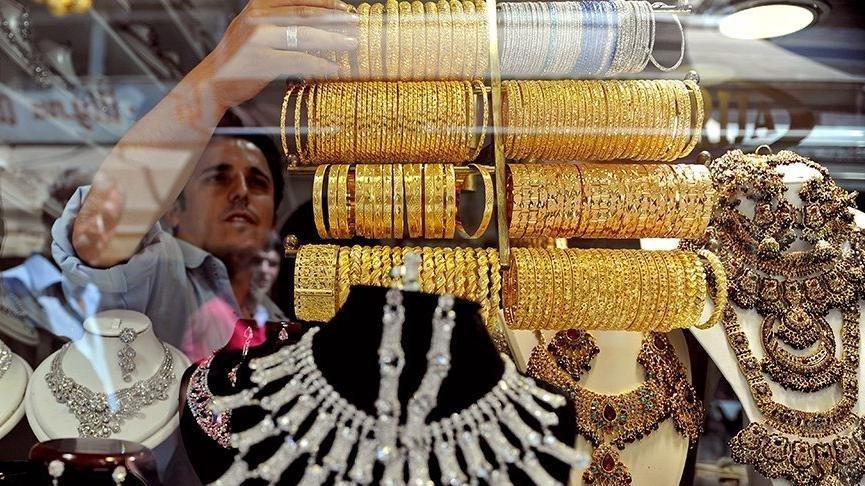Altın fiyatları haftanın ilk gününde ne kadar? Çeyrek altın fiyatı düştü mü, yükseldi mi?