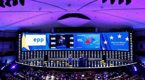 İşte ülke ülke Avrupa Parlamentosu (AP) seçim sonuçları