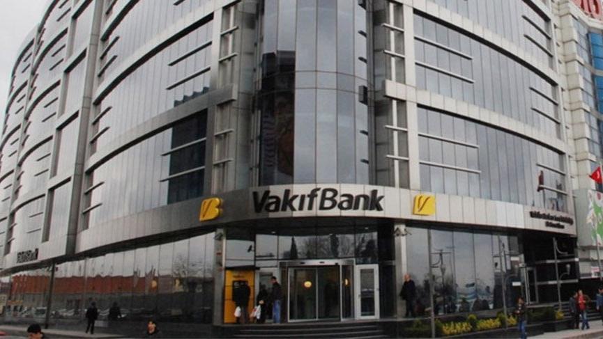 VakıfBank'ta Abdülkadir Aksu, Abdi Serdar Üstünsalih ve Şahap Kavcıoğlu YK üyelliğine getirildi