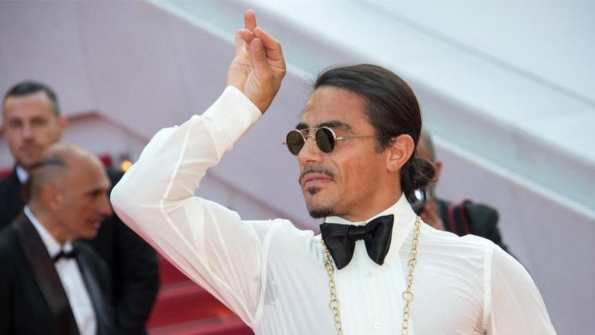 Nusret Gökçe 72. Cannes Film Festivali'nde ödül aldı
