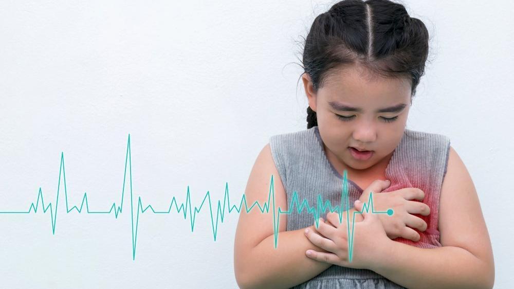 'Kalp krizi ve ani kardiyak ölümler çocuklarda da yaşanıyor'