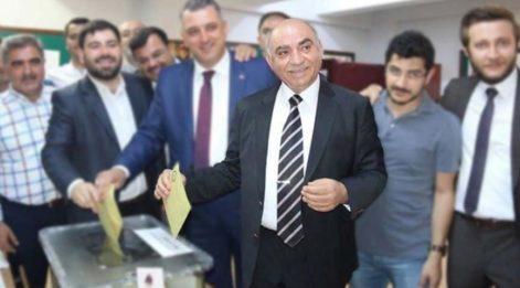 CHP çöp demektir diyen AKP'li vekile ceza verildi!
