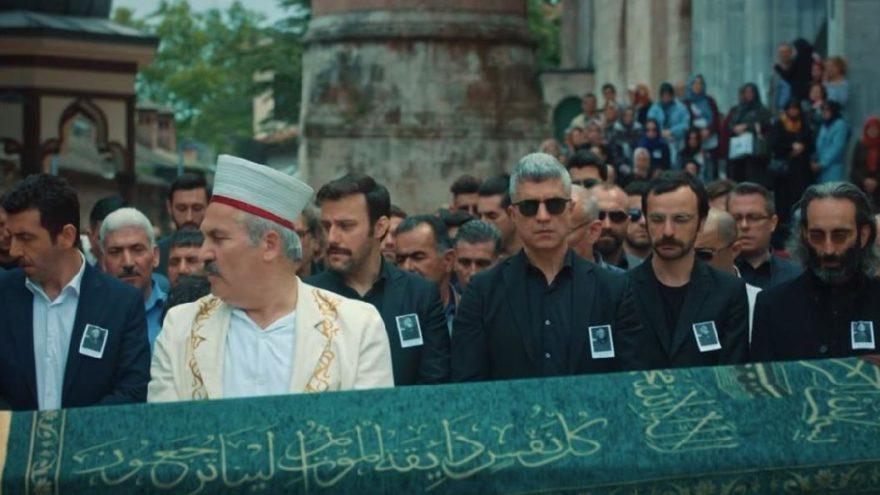 İstanbullu Gelin final bölüm fragmanı yayında! Esma Sultan ölüyor!