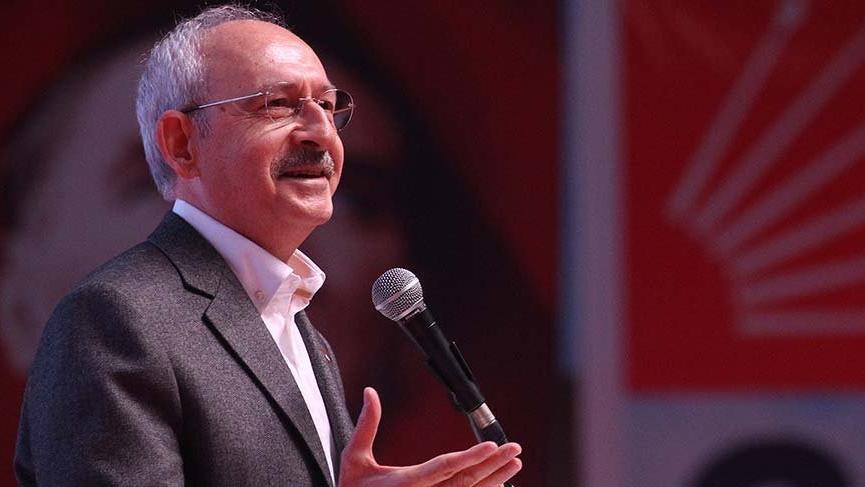 Kılıçdaroğlu: AK Partili kardeşlerim siz bunu doğru buluyor musunuz Allah aşkına!