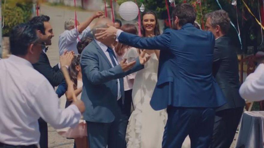 Kızım final fragmanı yayında! Çifte düğün (Kızım 34. yeni bölüm fragmanı izle)