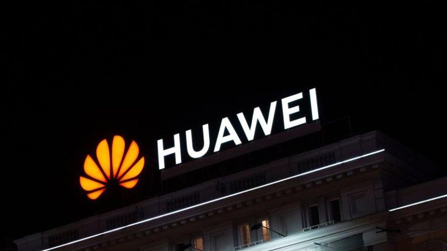 Huawei'den dev suçlama! Asya'ya gidecek paket, ABD'ye gitti