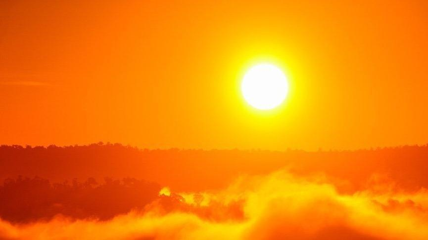 Sıcaklara hazır olun! Yükseliş başlıyor... | Meteorloji'den hava durumu tahminleri