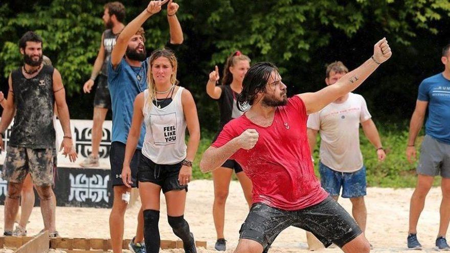 Survivor'ın efsaneleri geri döndü! Ödül oyununu hangi takım kazandı?