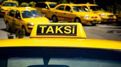 3. havalimanı taksi ücretleri katlanacak! İşte yeni tarife!