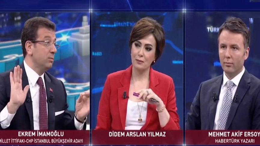 İşte İmamoğlu'nun 'montajlanıp' kumpas videosuna dönüştürülen açıklamasının tamamı