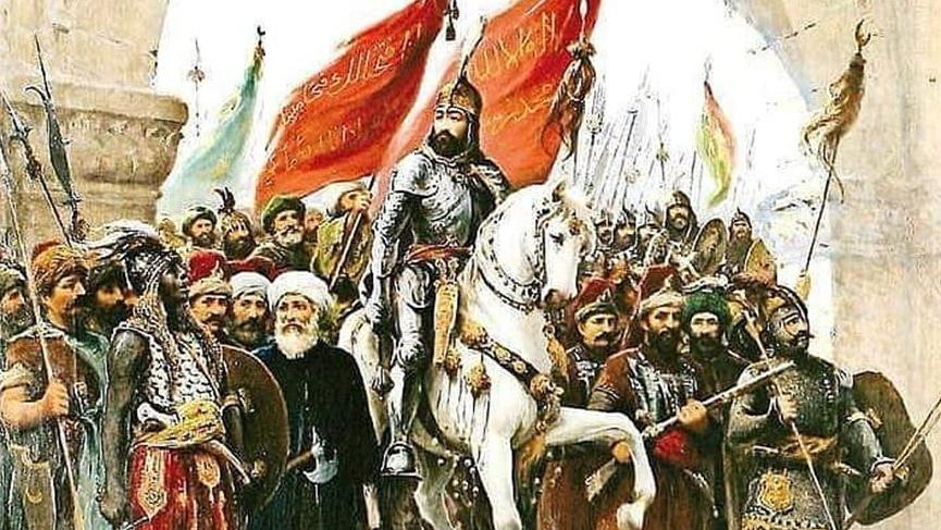 Istanbul Un Fethi Nasil Gerceklesti Iste 29 Mayis 1453 Te