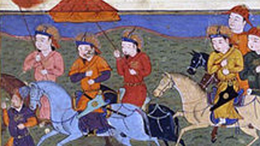 Berke Han kimdir? İşte tarihte Berke Han'ın yeri…
